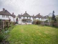 4 bed home to rent in Worcester Road, Sutton...
