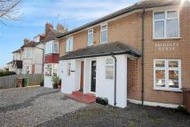 Flat to rent in Highfield Road, Sutton