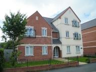 Flat to rent in Whitecross, Hereford