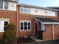 Terraced property to rent in Byland Close, Belmont