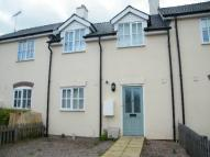 Terraced house to rent in Presteigne, Powys