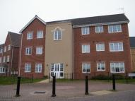 Flat in Saxongate, Hereford