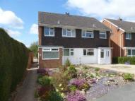 3 bedroom semi detached home to rent in Yazor Road, Hereford