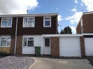 3 bedroom semi detached house to rent in Yazor Road, Hereford
