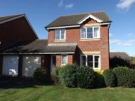 Link Detached House to rent in Belmont, Hereford