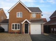 3 bedroom Detached property in Belmont, Hereford