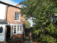 2 bed house in Grandstand Road, Hereford