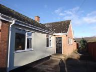 3 bedroom Detached house in The Row, Wellington...