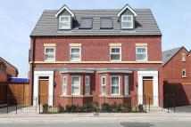 3 bed new home for sale in Westminster Road...