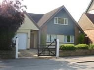 3 bedroom Detached property to rent in Abington Park Crescent...