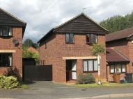 4 bedroom Detached house to rent in Codlin Close...