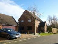 4 bed Detached home in Meadow Farm Close, Flore...