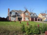 Detached property to rent in Belfry Lane, Collingtree...