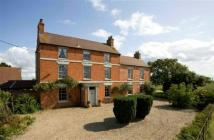 7 bedroom Detached property in Woolscott House...