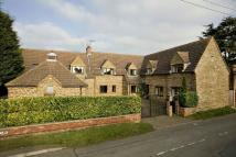 6 bedroom Detached house in Drayson Lane, Crick
