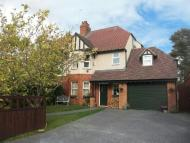 semi detached house in The Avenue, Spinney Hill...