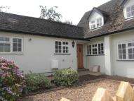 Cottage in Main Street, East Haddon