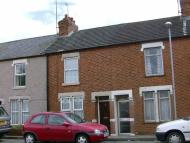 1 bed Terraced house in Alma Street, St James...