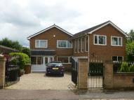 5 bed Detached house to rent in Stratford Drive, Wootton...