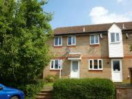 2 bed Terraced house to rent in South Copse...