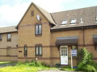 1 bedroom Terraced property to rent in Weggs Farm Road, Duston...