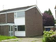 2 bed semi detached home to rent in Wellspring, Blisworth...