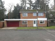 Detached property in Drummond Close, Pitsford...