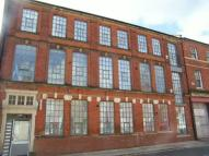 Flat to rent in George Weed Factory...