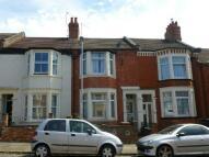Terraced home to rent in Adams Avenue, Abington...