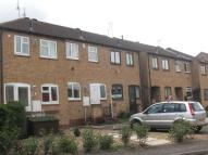2 bed Terraced house in St Dunstans Rise...