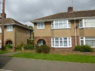 The Fairway End of Terrace house to rent