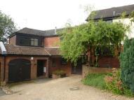4 bedroom Detached home to rent in Tyebeck Court...