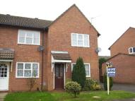 3 bed semi detached home in Avebury Way...