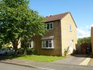 2 bed semi detached property to rent in Kelburn Close...