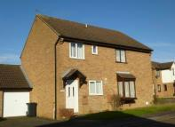2 bedroom semi detached property to rent in Rakestone Close...