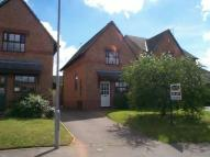Detached house to rent in Beaune Close, Duston...
