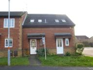 1 bed Terraced house in Limoges Court, Duston...