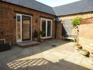 Heritage Farm Close semi detached property to rent