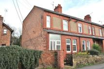Terraced house for sale in Station Road, Rossett...