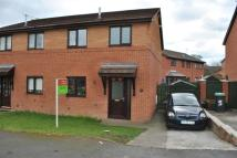semi detached home for sale in Terrig Way, Summerhill