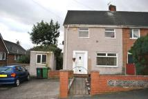 2 bed semi detached house in Davies Avenue, Brymbo