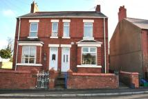 semi detached home to rent in Old Mold Road, Gwersyllt