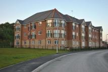 Flat to rent in Lamberton Drive, Brymbo...