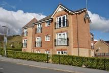 Flat to rent in Chariot Drive, Brymbo...