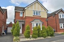 3 bedroom Detached home in Alyn Road, Gwersyllt