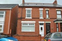 3 bed semi detached home in Maesgwyn Road, Wrexham