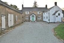 4 bed Farm House in Cymau Lane, Caergwrle