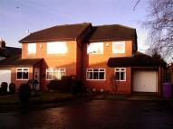 3 bed house to rent in Halfpenny Close, L19.