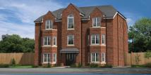2 bed new Apartment in Quiston Grange...