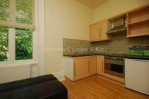 Buckland Crescent Studio apartment to rent